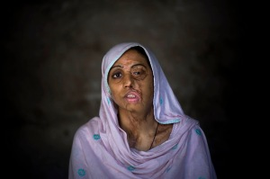 Pakistan Domestic Violence