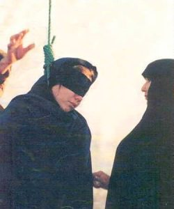 iran-woman-hanging