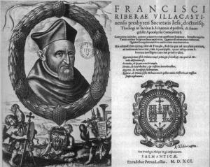 Blessed Cardinal Bellarmine