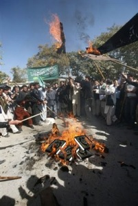 Koran-burn