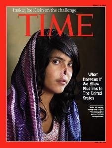 Time USA