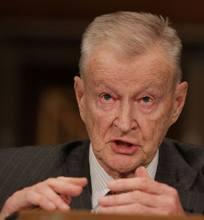 Zbigniew Brzezinski Age 83 2011