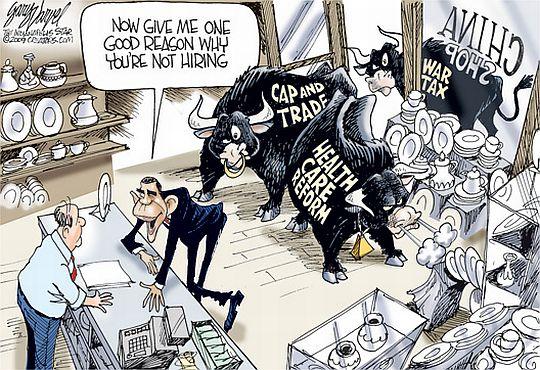 "Summarizing The ""Black Monday"" Carnage So Far! Bull-china"