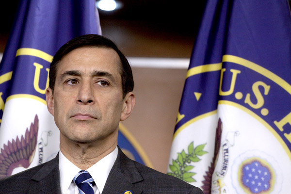 Darrell Issa, You Listening?