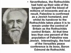 Baron Edmund de Rothschild