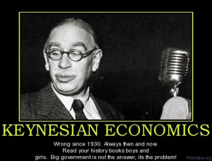 keynesian-economics-liberals-and-big-government-are-just-pla-political-poster-1293530035