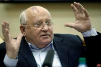 Mikhail Gorbachev 80 years old