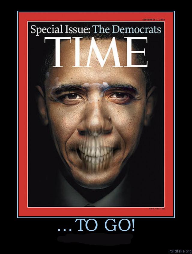 Obama To Go