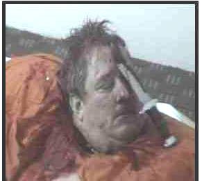 American Contractor Paul Johnson Beheaded