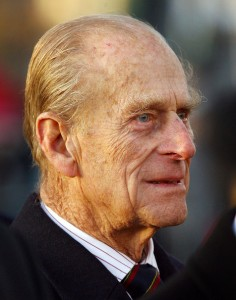 Prince Philip Age 90 2011 Married To Queen Lizzy II. In 1988, Britain's Prince Philip expressed the wish that, should he be reincarnated, he would want to be a deadly virus that would reduce world population. [fn1] Today, his wish is finding expression in a proliferation of bizarre, Malthusian grouplets, killer cults, which openly, on the Internet and elsewhere, call for actions to dramatically reduce world population, if not to eliminate the human race in its entirety, on behalf of ``Mother Earth,'' or ``Gaia.''