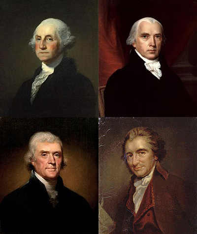 constitution progressivism vs founding fathers The founding fathers vs the tea party updated september 28, 2010 at 11:23 am posted september 27, 2010 at 10:30 am and, truly, when you look at the constitution and our founding fathers and their writings you might draw those conclusions.