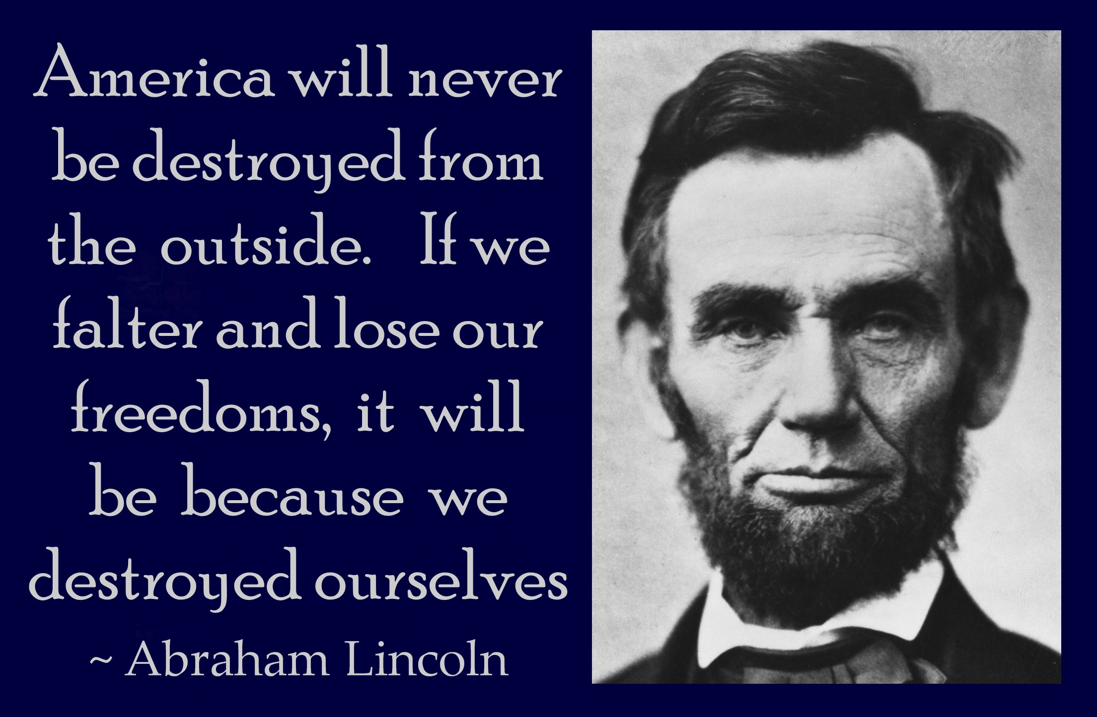 President Lincoln's Plan Of Doing Away With Rothschild's ...