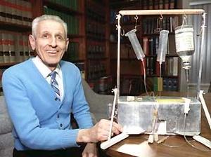 Dr. Death Jack Kevorkian