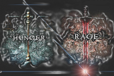 hunger rage