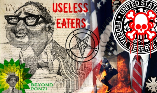 Kissinger Rothschild Petrodollar