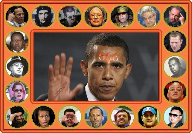 Oba-Hussein Team
