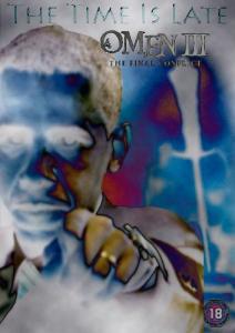 Obama Omen III 2
