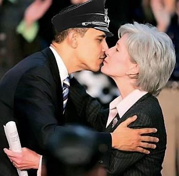 Obama & The Sebelius