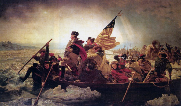 Washington_Crossing_the_Delaware