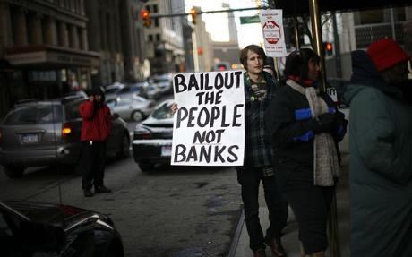 bank bailout 2008 The failure of indymac bank on july 11, 2008,  significant controversy has accompanied the bailout, leading to the development of a variety of decision making.