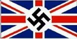 Imperial fascist League Flag 1928-1939