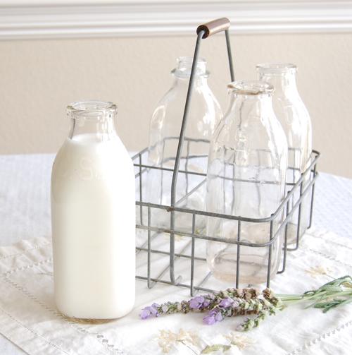 Milk 500