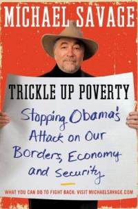 trickle up poverty Savage