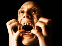 FEAR MONGERING