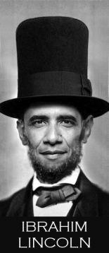 Ibrahim Lincoln