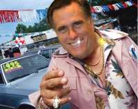 Myth Romney