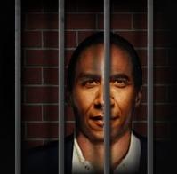 obama in jail