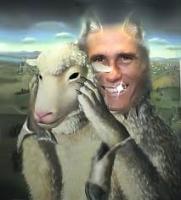 Romney Wolf 2