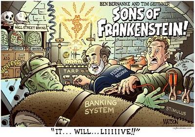 Tax Evasionist ~ Tim Geithner