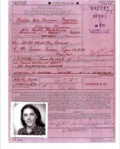 Passport renewal kenya