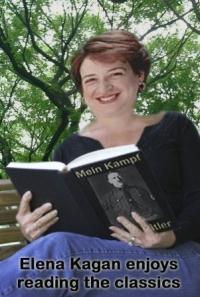 Elena Kagan ~ Socialist Handbook