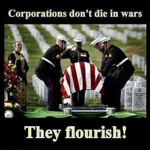 nwo corporation war money rothschild