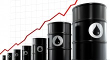 Oil Production In North Dakota.