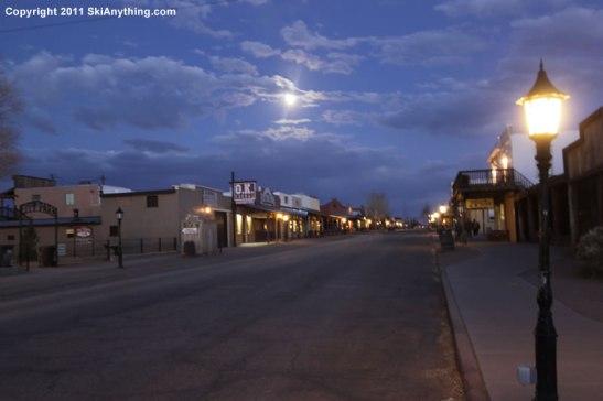Arizona Tombstone