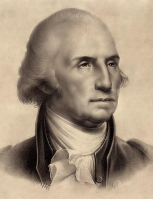 President George Washington _ CLICK