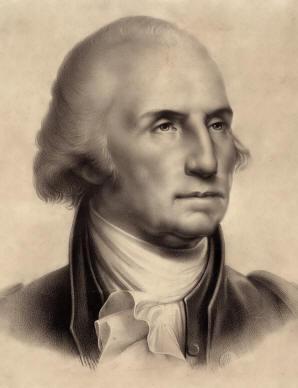 President George Washington _ CLICK