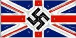 British Nazi Flag