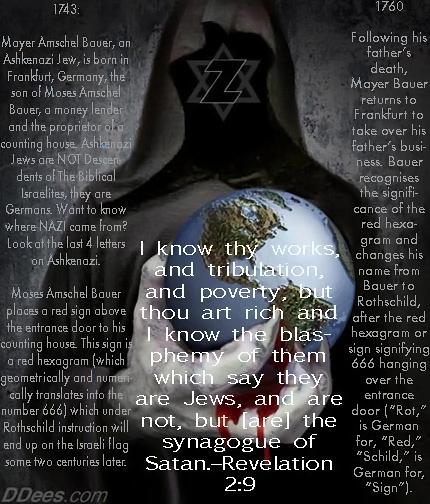 Ashkenazi Rothschild.