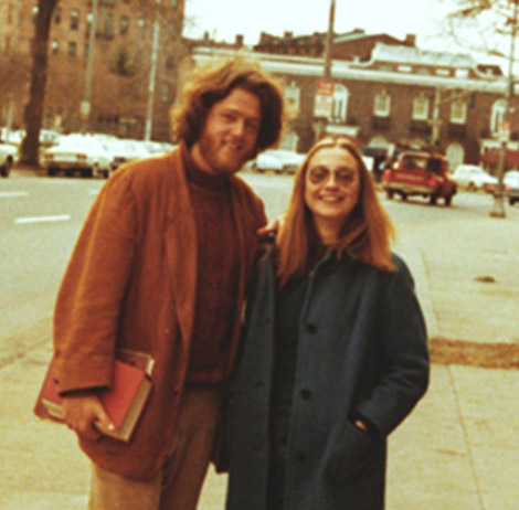 rareBill-Clinton-and-Hillary-Clinton