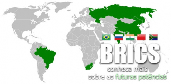 A joint development bank planned by the BRICS group of major emerging economies will be officially launched in South Africa early 2013.