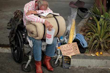 Sociopathic Western Central Planners Creating Hell On Earth! America-poverty-460x307