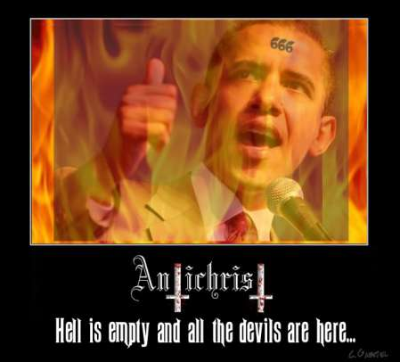 WARNING!! GRAPHIC AND TO THE POINT!!  ~  Breaking -> President Putin: World Leaders Should Unite To End Anti-Christian Persecution ~ Specifically U.S. Strongholds Of Iraq & Northern Africa. Barack-obama-the-antichrist