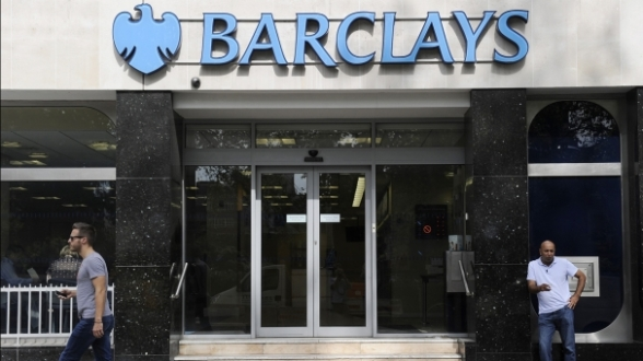 United Kingdom's Barclay ~ At The Center Of NWO Banker's Scandal.