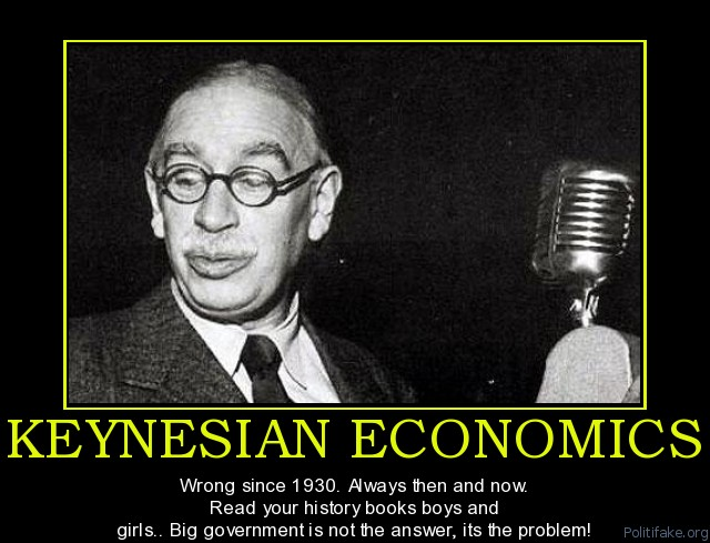 keynesian-economics-liberals-and-big-government-are-just-pla-political ...