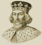 King John 1166 A.D. - 1216 A.D.