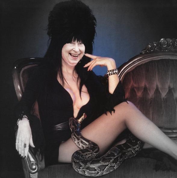 Queen Elvira